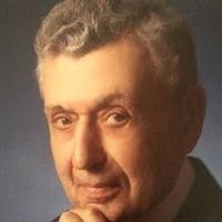 George John Mulopulos  May 15 1930  February 12 2020