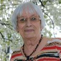 Ina Louise Ruhf  February 24 1933  February 13 2020