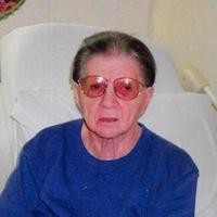 Lydia B Rosson Shifflett  March 13 1916  February 04 2020
