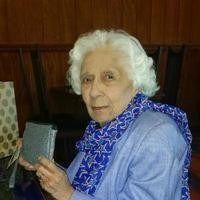 MARY RUTH ROSS  April 17 1925  February 09 2020
