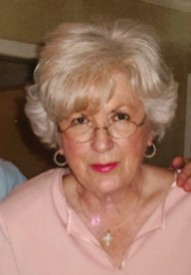 Mary Alice Stephens Walker  October 7 1937  February 12 2020 (age 82)