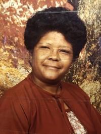 Murlie Ballard Stallworth  February 10 1938  February 5 2020 (age 81)