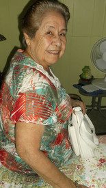 Olga Pacheco  February 6 2020