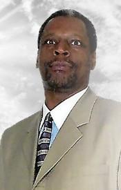 Reginald Freeman  2020