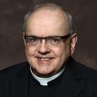 Reverend Edmund J Brennan  May 12 1953  February 12 2020