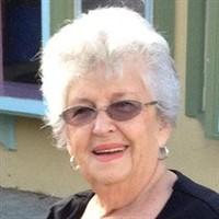 Sue McNair  June 20 1937  February 11 2020