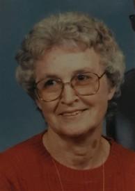 Alberta Lassiter Gunter  May 12 1924  February 13 2020 (age 95)