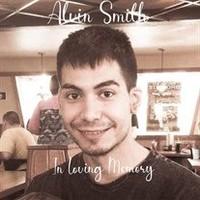 Alvin A Smith  November 14 1991  February 13 2020