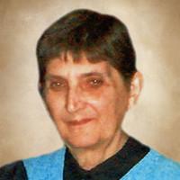 Anna Elizabeth Eckbold  June 22 1931  February 12 2020