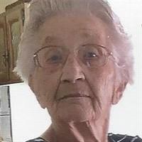 Anna Yaschen  February 28 1932  February 14 2020
