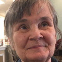 Charlene Merian Ferguson  July 09 1941  February 13 2020