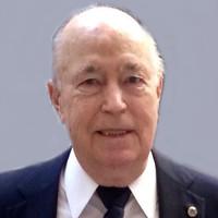 Charles Edward Stewart  September 12 1933  February 13 2020