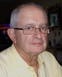 Edwin K Perkins  March 16 1941  February 13 2020 (age 78)