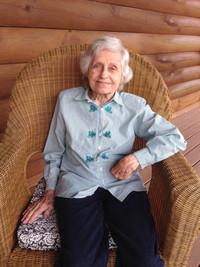 Elizabeth Plante  July 25 1926  February 8 2020 (age 93)