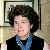 Judith Dressel Moore  June 26 1941  February 14 2020