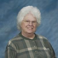 Judy L Parks  September 02 1939  February 14 2020