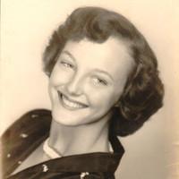 Lenore Lee Ann Coker Riebschlager  June 22 1933  February 12 2020