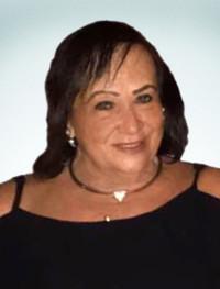 Lucia F Rodriguez Delgado  August 23 1945  February 13 2020 (age 74)