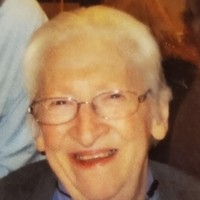 Margaret J Rose  February 13 2020