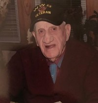 Martin Roy  November 11 1914  February 13 2020 (age 105)