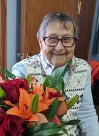 Maxine Bette Demary Dally  November 4 1928  February 12 2020 (age 91)