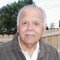 Michael Slywczuk Jr  December 12 1946  February 12 2020