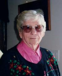 Nettie Grace Gill  December 27 1924  February 14 2020