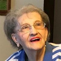 Neva Perry  January 6 1938  February 13 2020