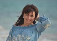 Olga Kobylykh  February 14 2020