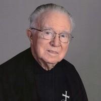 Rev Simon Herbers CP  April 26 1921  February 11 2020