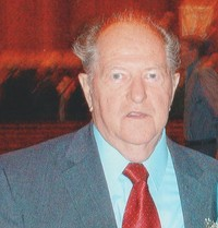 Robert Jerome Streit  September 30 1932  February 14 2020 (age 87)