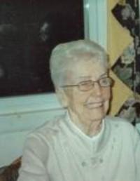 Ruth Elinor Duncan Backhuus  January 19 1925  February 13 2020 (age 95)