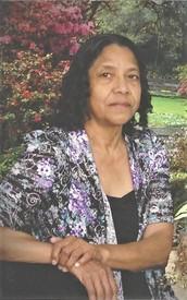 Sulema G Montoya  June 15 1951  February 14 2020 (age 68)