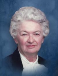 Verna Mae Buchanan  2020