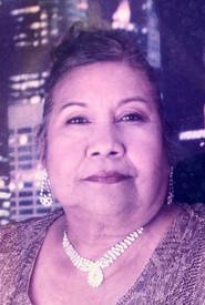 Amelia Rocha Gonzales Casas  February 1 1939  February 14 2020 (age 81)