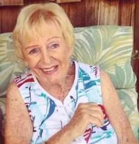 Angela Becker  August 6 1936  February 14 2020 (age 83)