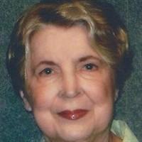 Bonnie  Hundley McHenry  November 18 1936  February 13 2020