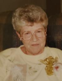 Ella Ruth Herrin  February 18 1933  February 15 2020 (age 86)