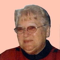 Evelyn Theresa Skaggs  October 28 1925  February 14 2020