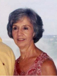 Florence T Collavo Hall  September 19 1938  February 13 2020 (age 81)