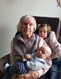 Helen Sandelski  April 20 1928  February 14 2020 (age 91)