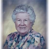 Helen Windy Grace Connone  September 04 1923  February 15 2020