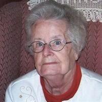 Margaret B Ricther  September 2 1921  February 14 2020