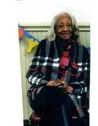 Marilyn D Henry  December 3 1925  February 7 2020 (age 94)