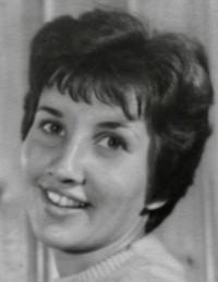 Nancy  Ritchie  August 8 1943