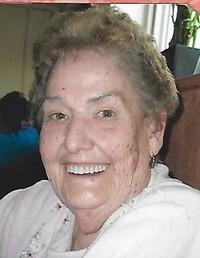 Patricia  Bergeron Greenwood  February 20 1931  February 12 2020 (age 88)