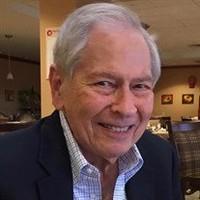Bernard J Buller  February 6 2020