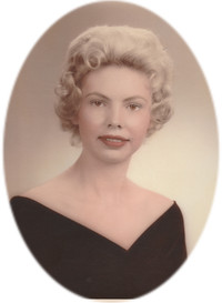 Beverly Jean Schuette  September 14 1939  February 11 2020