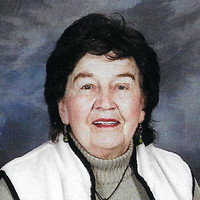 Clesta Margaret Trivelpiece  March 23 1928  February 09 2020