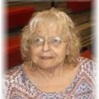 Darlene Ann Granholm Hock  December 26 1940  February 15 2020